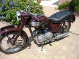 Triumph 5 T Speed Twin II