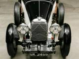 Lagonda 2 Liter 14/60 Speed Supercharged