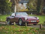 TVR S2