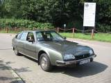 Citroën CX 2400 Pallas IE