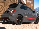 Abarth 695 Yamaha Limited Edition