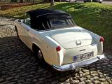 SIMCA 9 Weekend