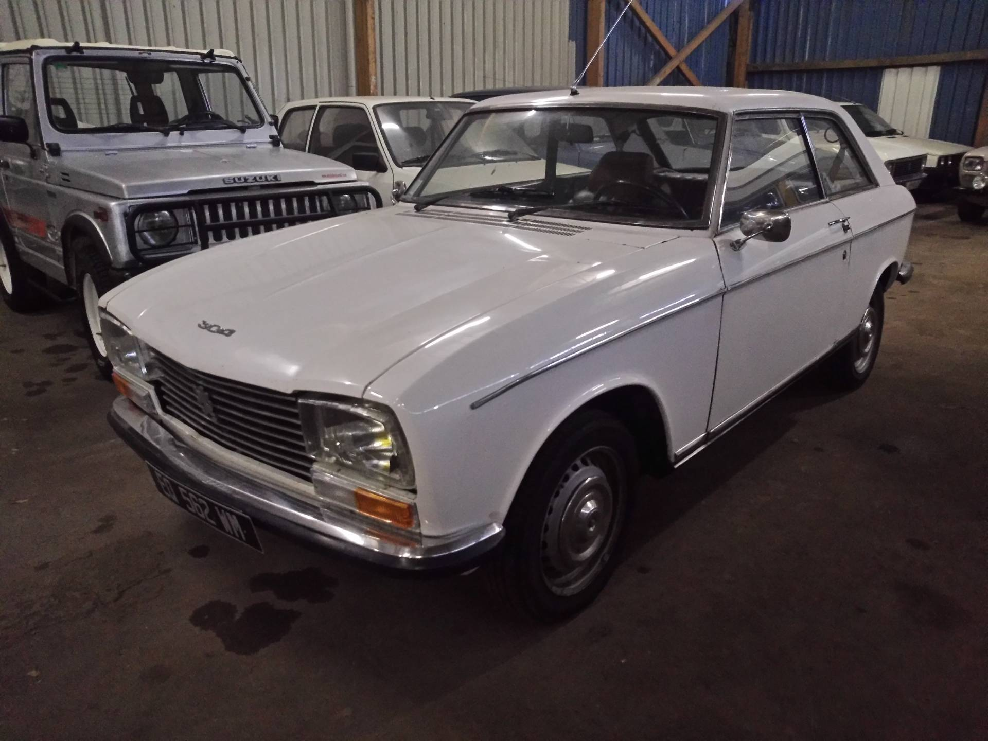 Peugeot 304 S Coupe