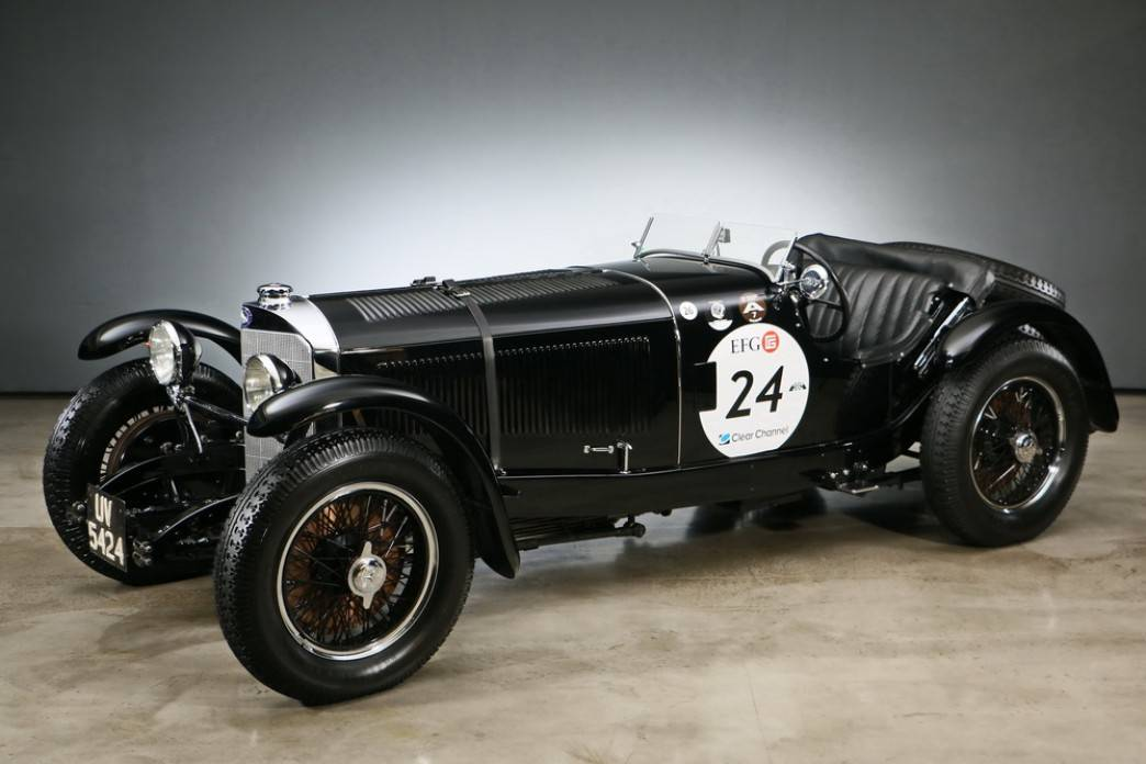 Mercedes-Benz SSK - 27/170/225 HP (1929) for Sale - Classic Trader