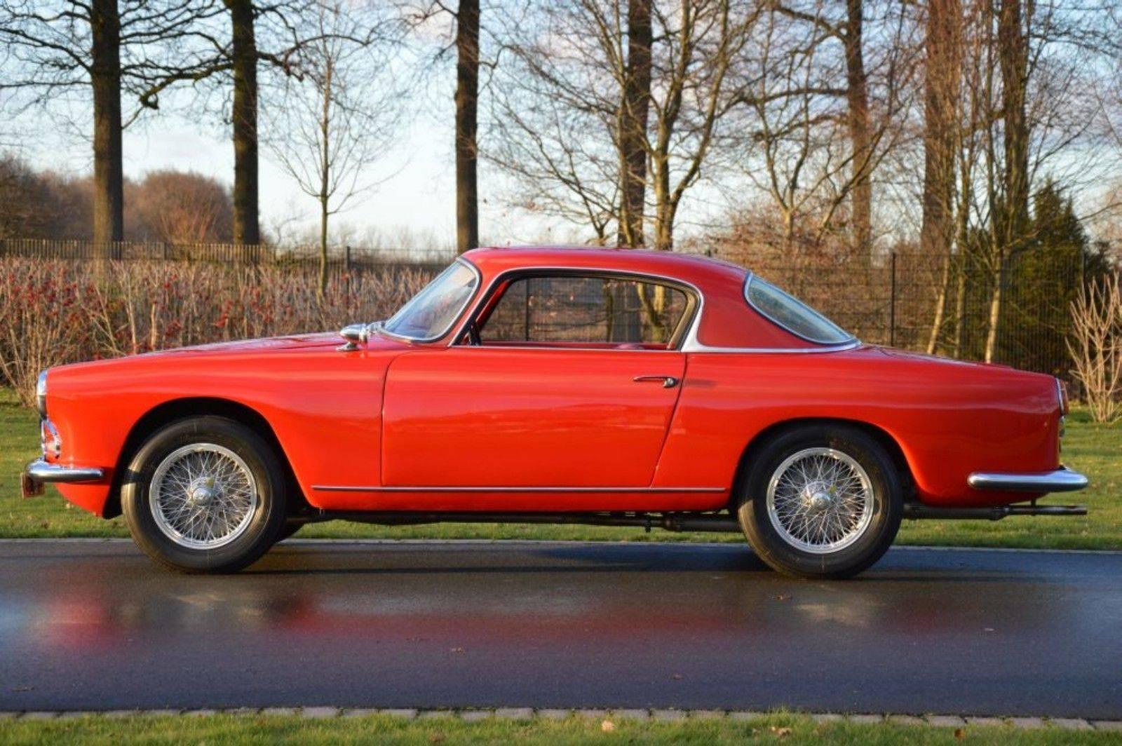 Alfa Romeo 1900 C Super Sprint 1957 Fr 289900 Eur Kaufen Spider Duetto