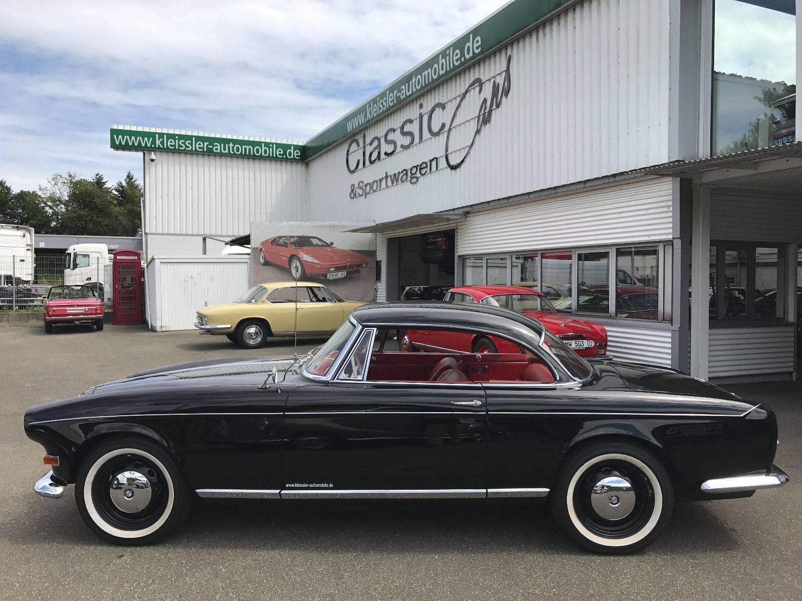 BMW 503 1957 Fur 350000 EUR Kaufen