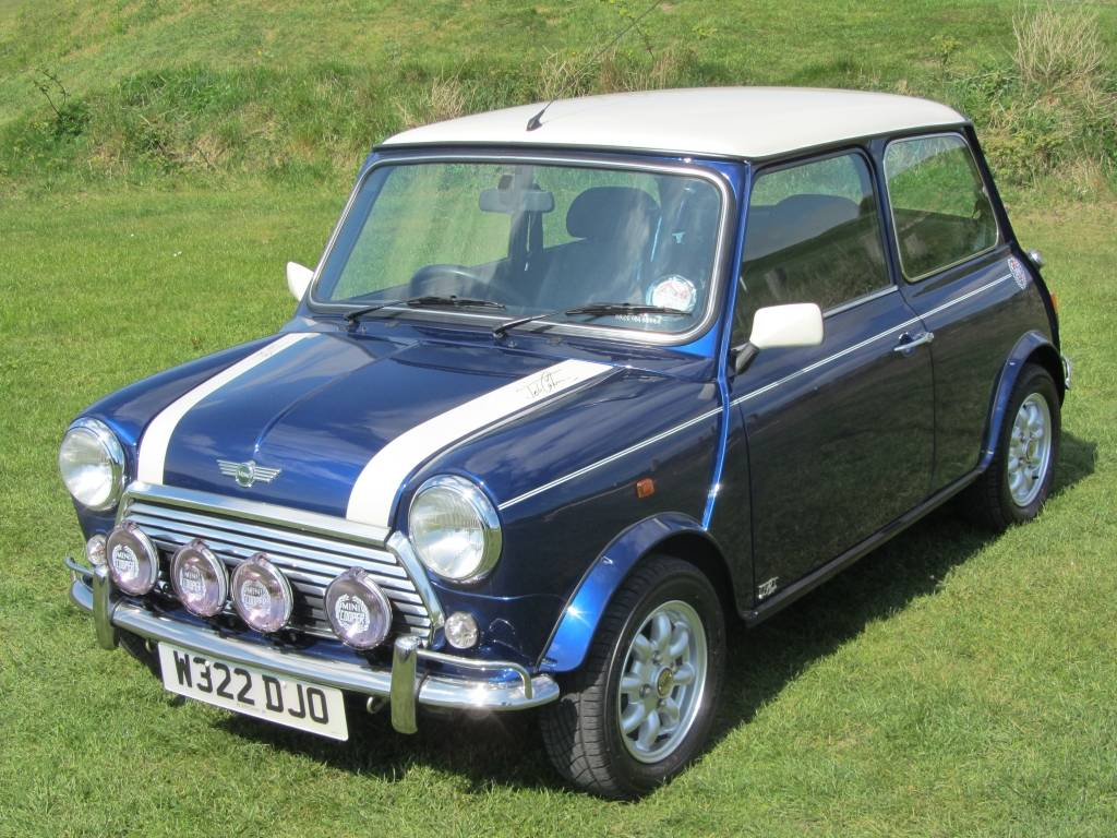 for sale rover mini cooper sport 2000 offered for aud 47 855. Black Bedroom Furniture Sets. Home Design Ideas