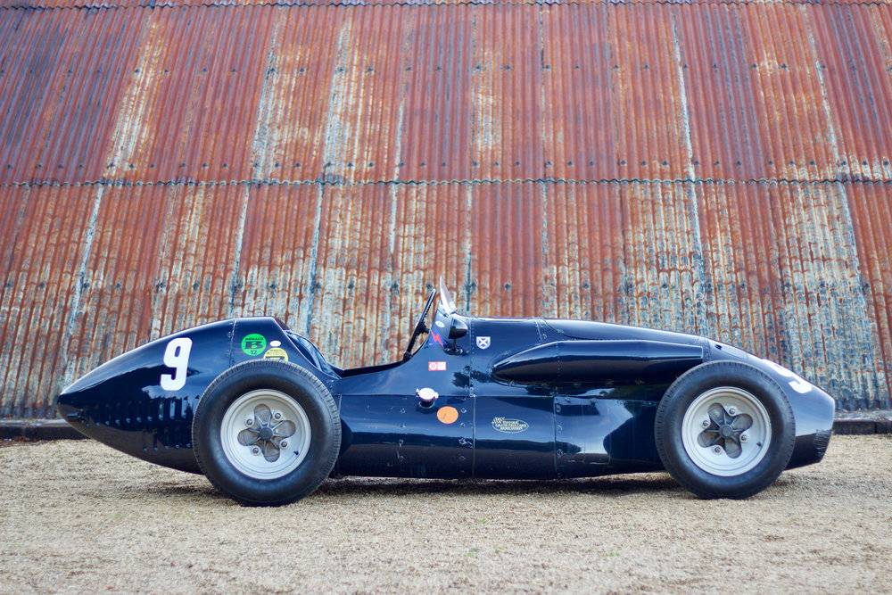 Connaught Type A (1952) for Sale - Classic Trader