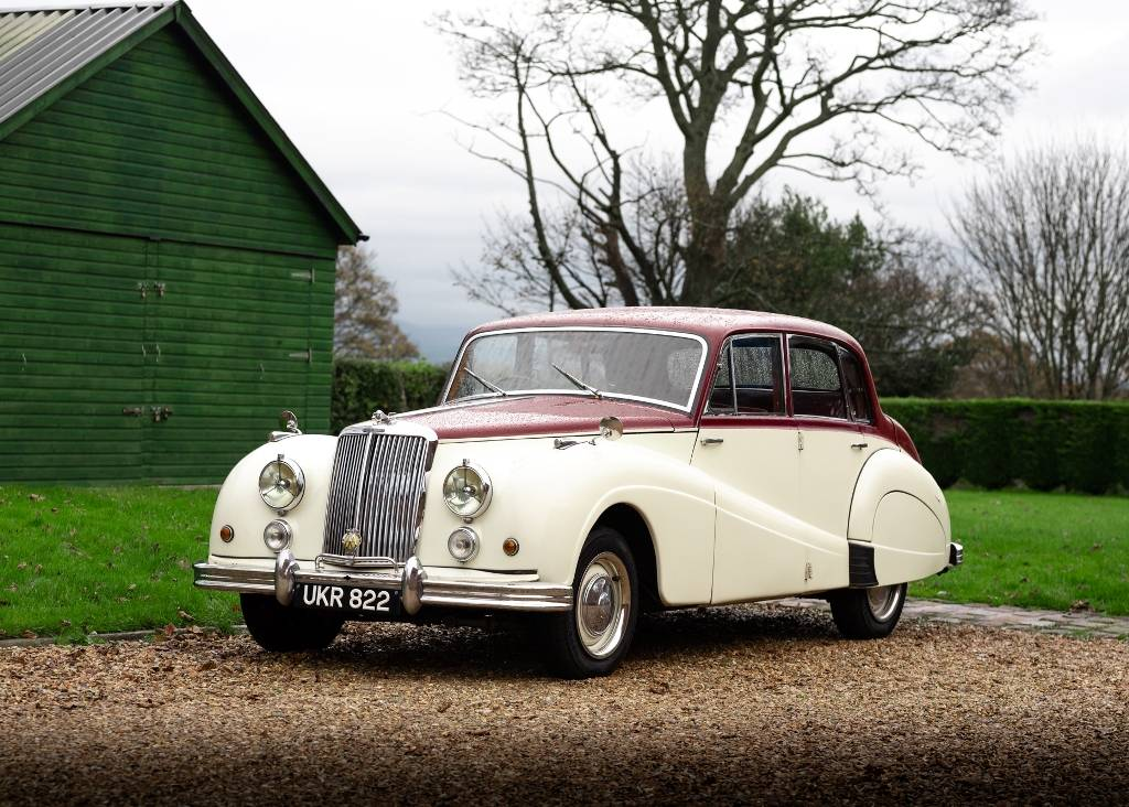 Armstrong-Siddeley Sapphire 234