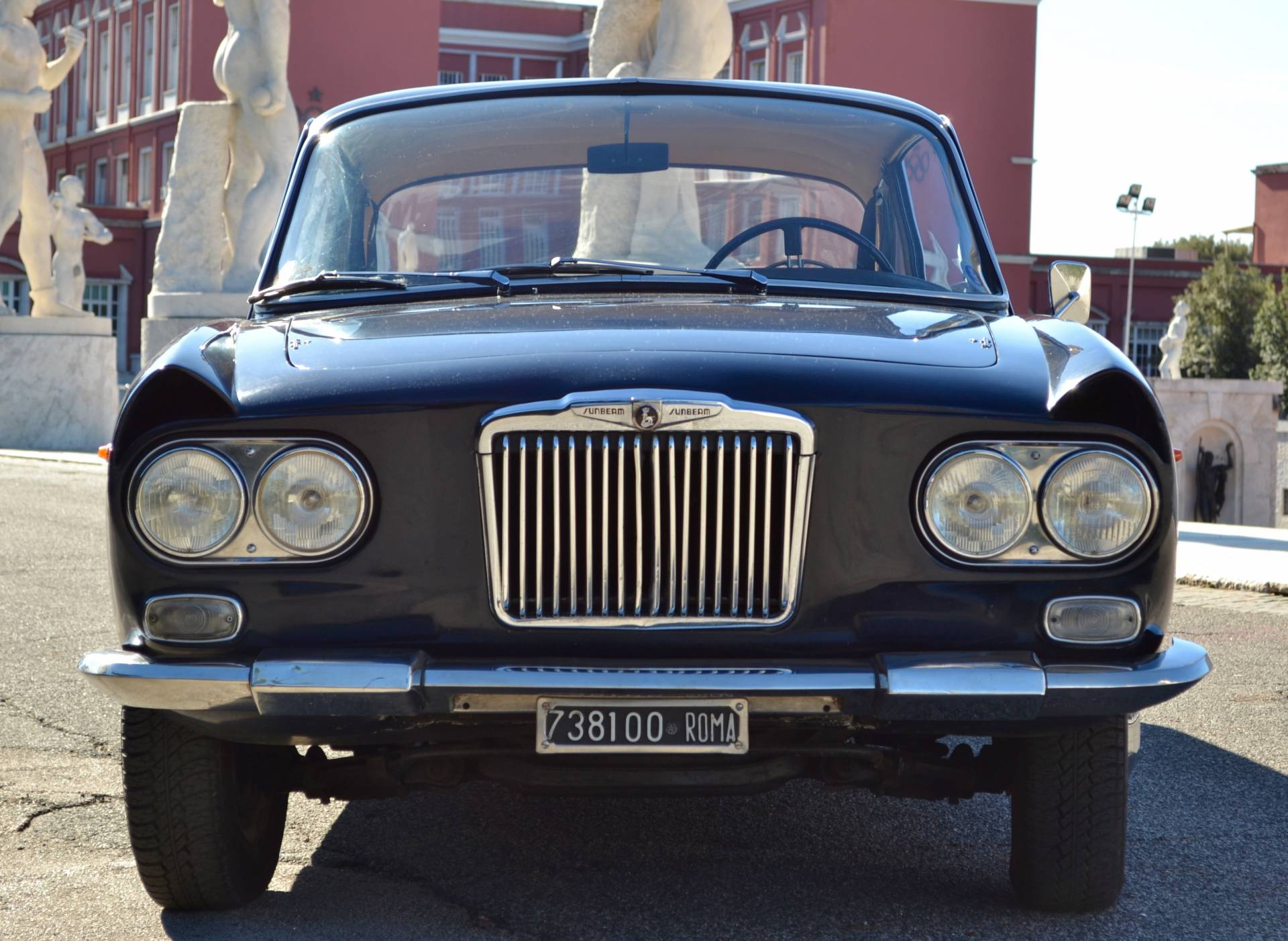 Sunbeam Venezia Superleggera (1964) for Sale - Classic Trader