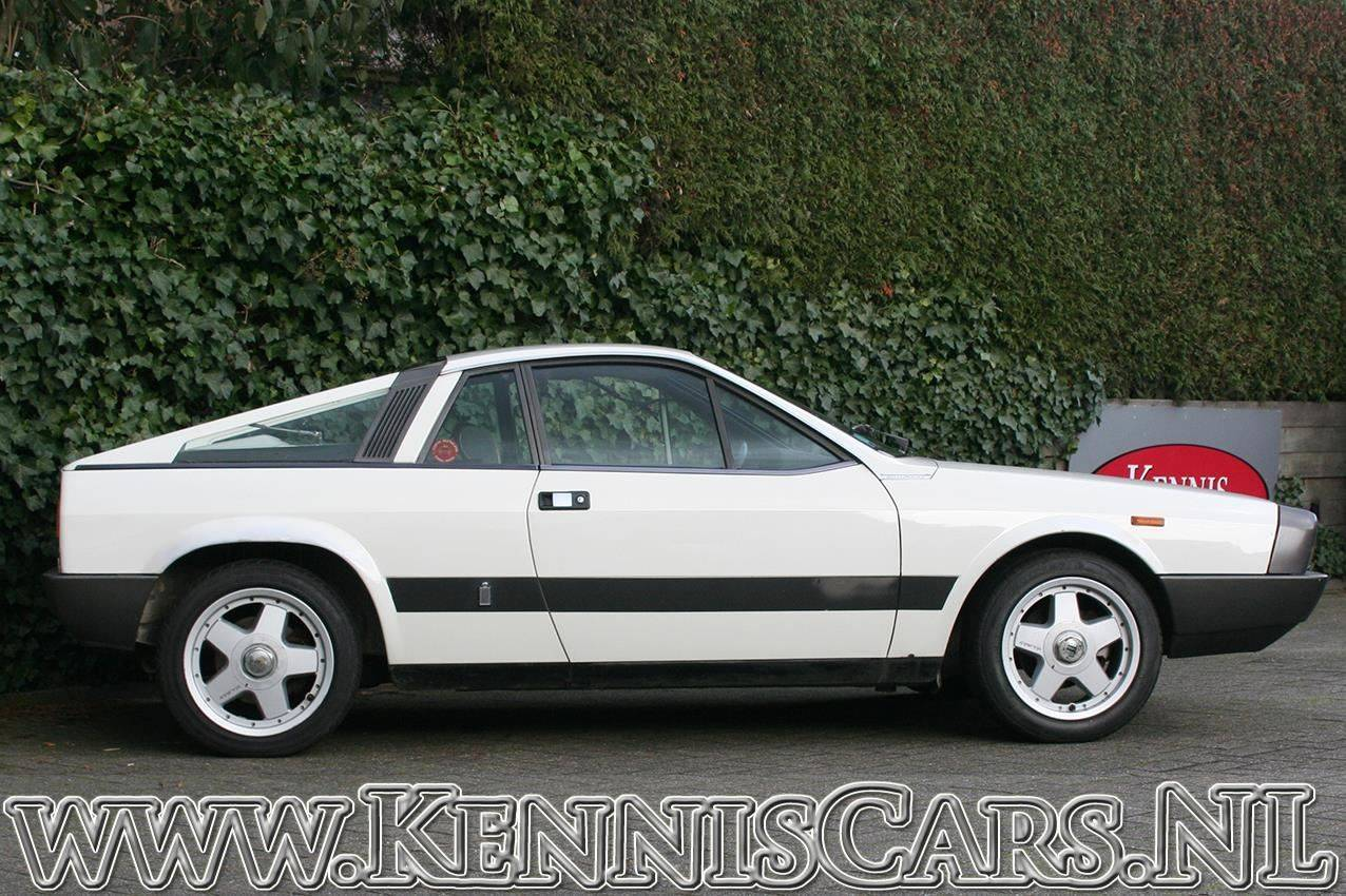 For Sale  Lancia Beta Montecarlo  1981  Offered For Aud 26 916