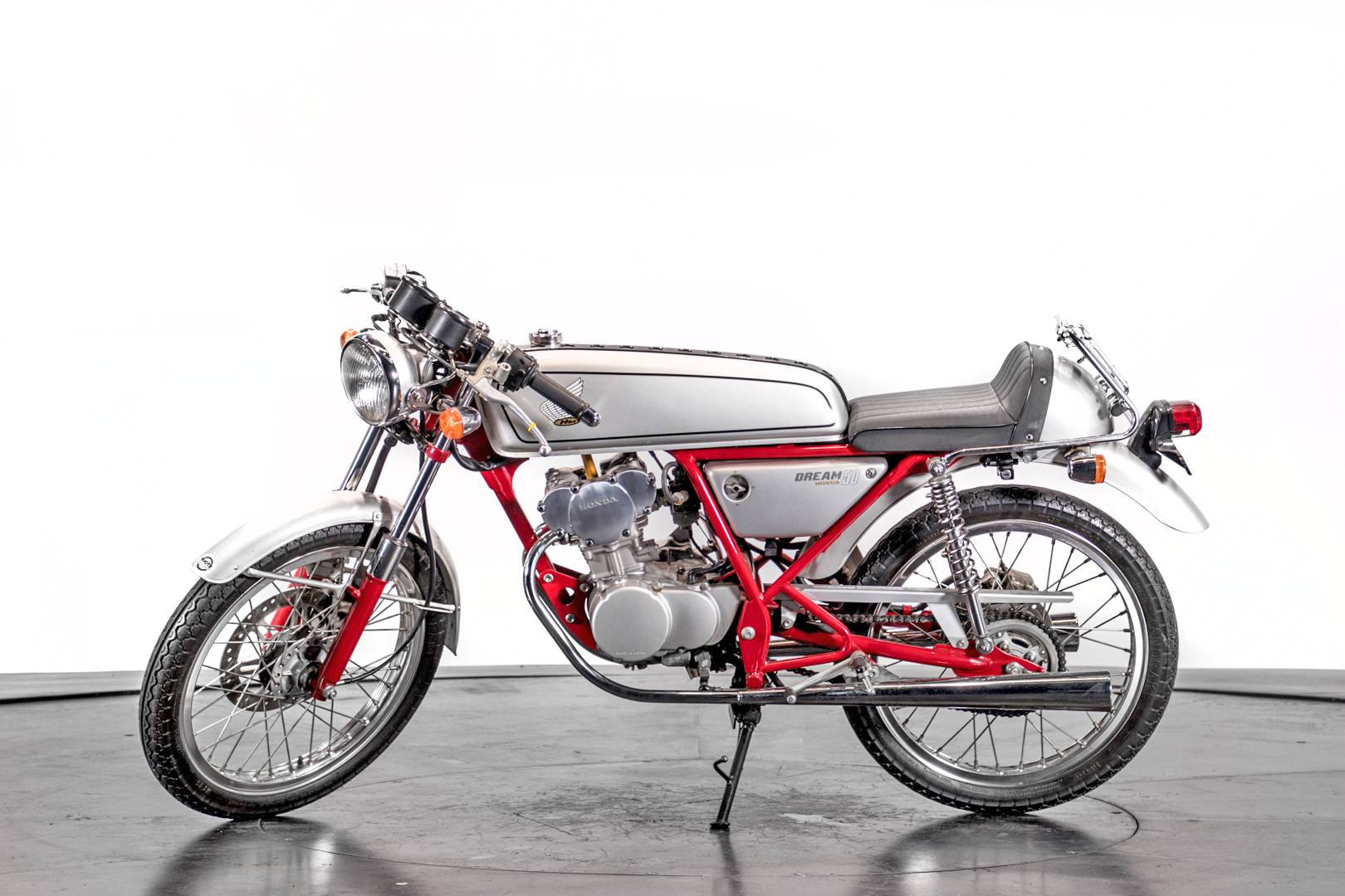 Honda Dream 50