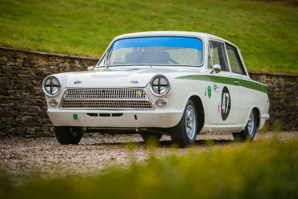 Ford Cortina Classic Cars for Sale Classic Trader - oukas.info