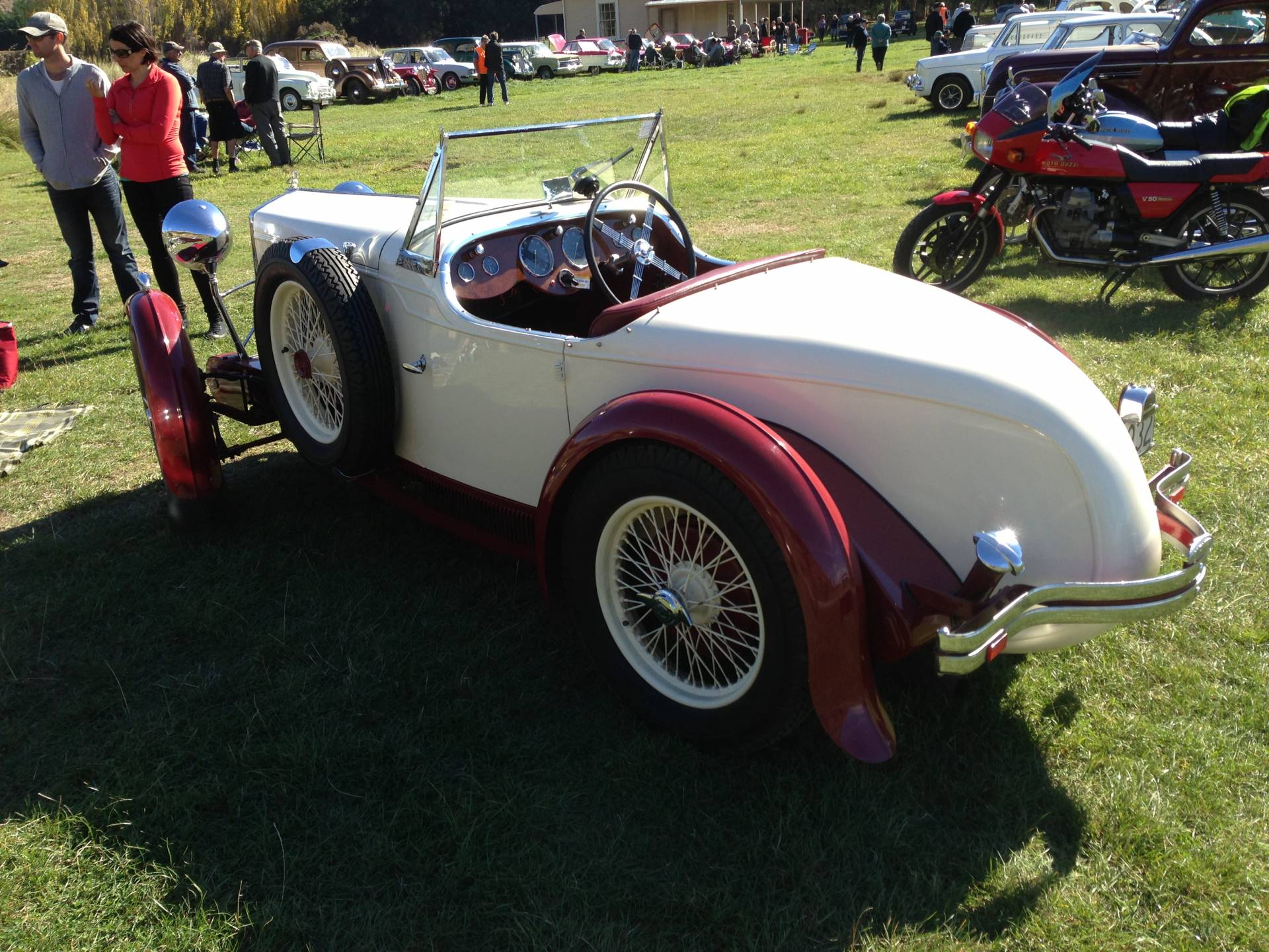 Wolseley Hornet Special (1932) for Sale - Classic Trader