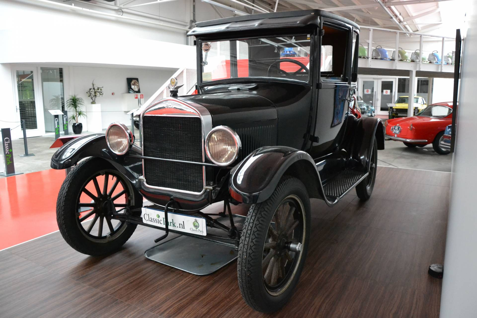 Ford Modell T