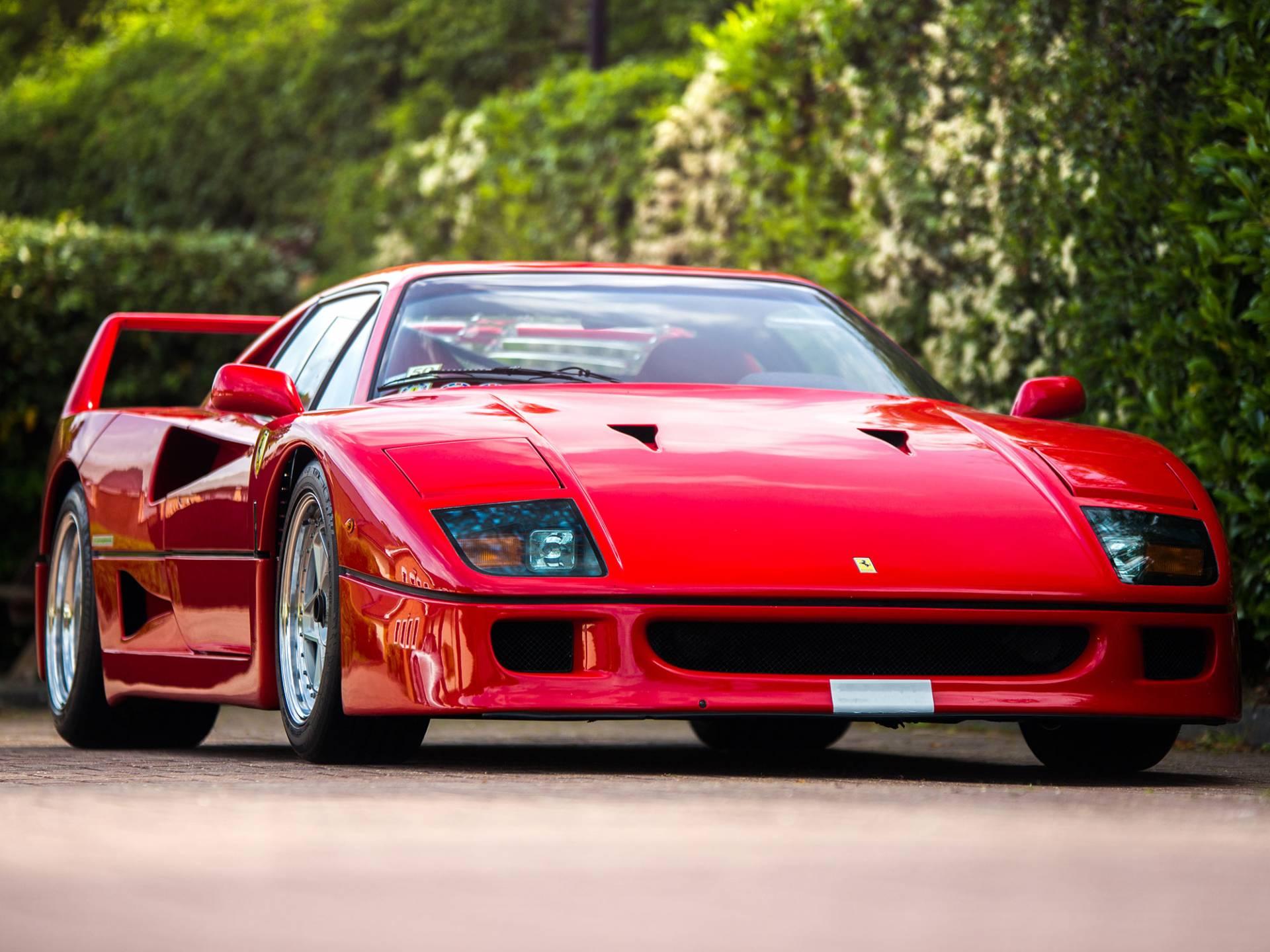 Classic Cars Sarratt
