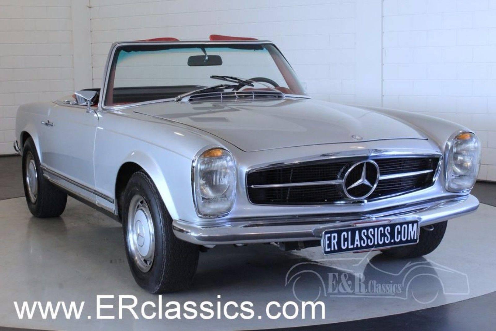 for sale mercedes benz 280 sl 1969 offered for aud 151 426. Black Bedroom Furniture Sets. Home Design Ideas