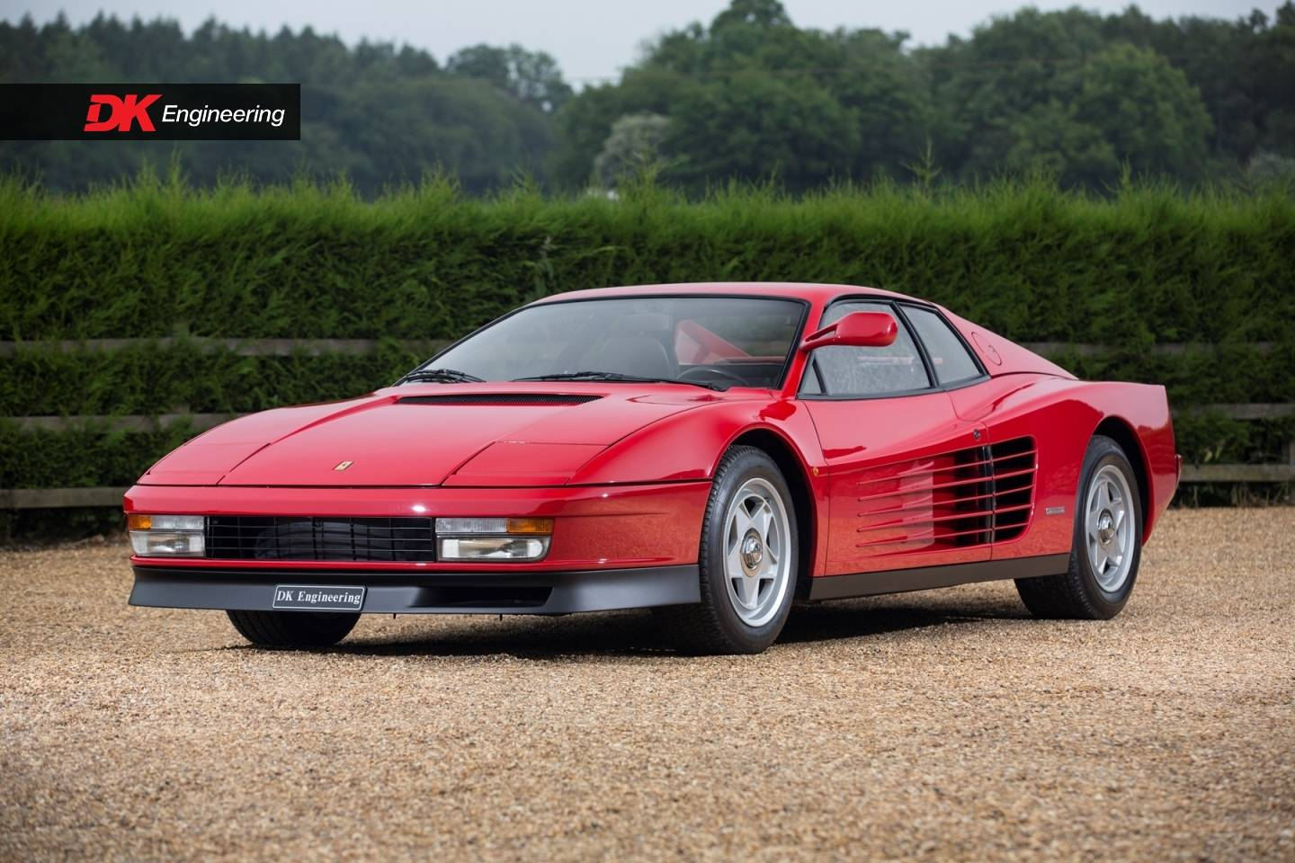 ferrari testarossa 1986 f r chf 193 39 740 kaufen. Black Bedroom Furniture Sets. Home Design Ideas