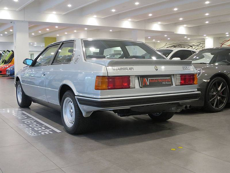 For Sale: Maserati 222 E (1990) offered for GBP 16,514