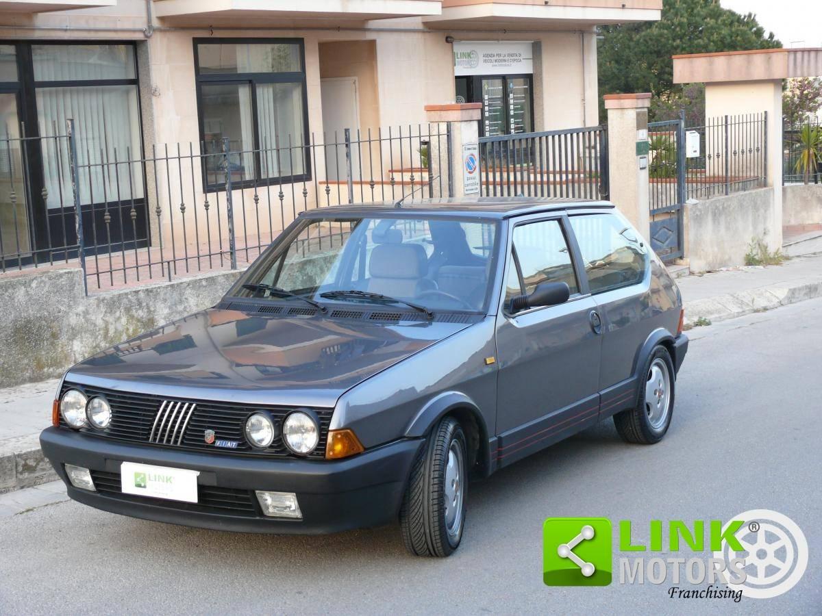 Fiat ritmo 130 tc abarth 1984 in vendita a eur - Porte finestre usate subito ...