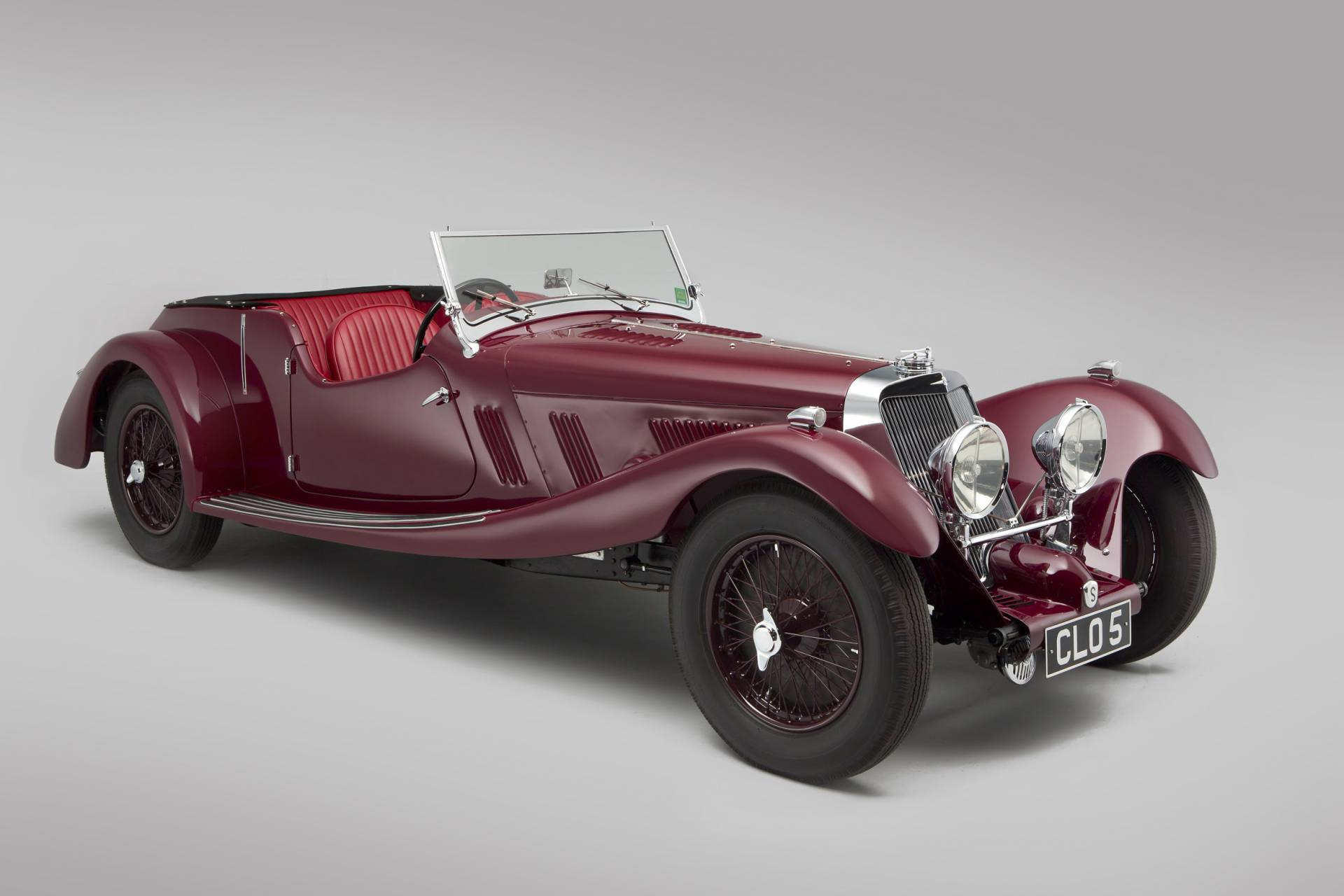 Squire 1.5 Litre Sports Tourer (1936) for Sale - Classic Trader