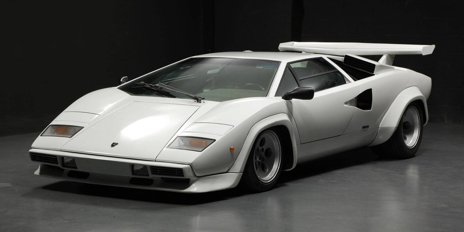 Lamborghini Countach Lp 400 S 1980 For Sale Classic Trader