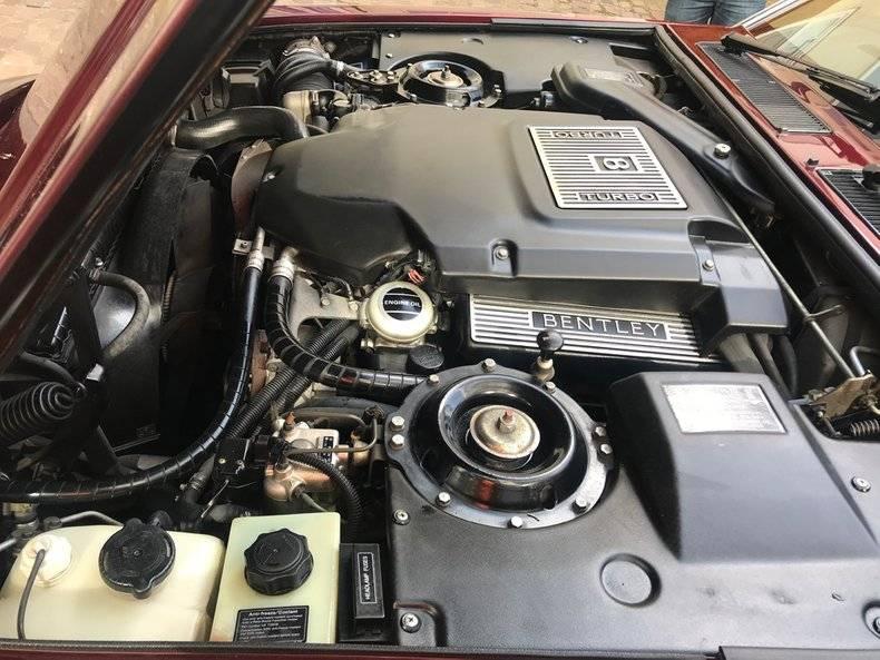 For Sale: Bentley Brooklands R Mulliner (1998) offered for ...