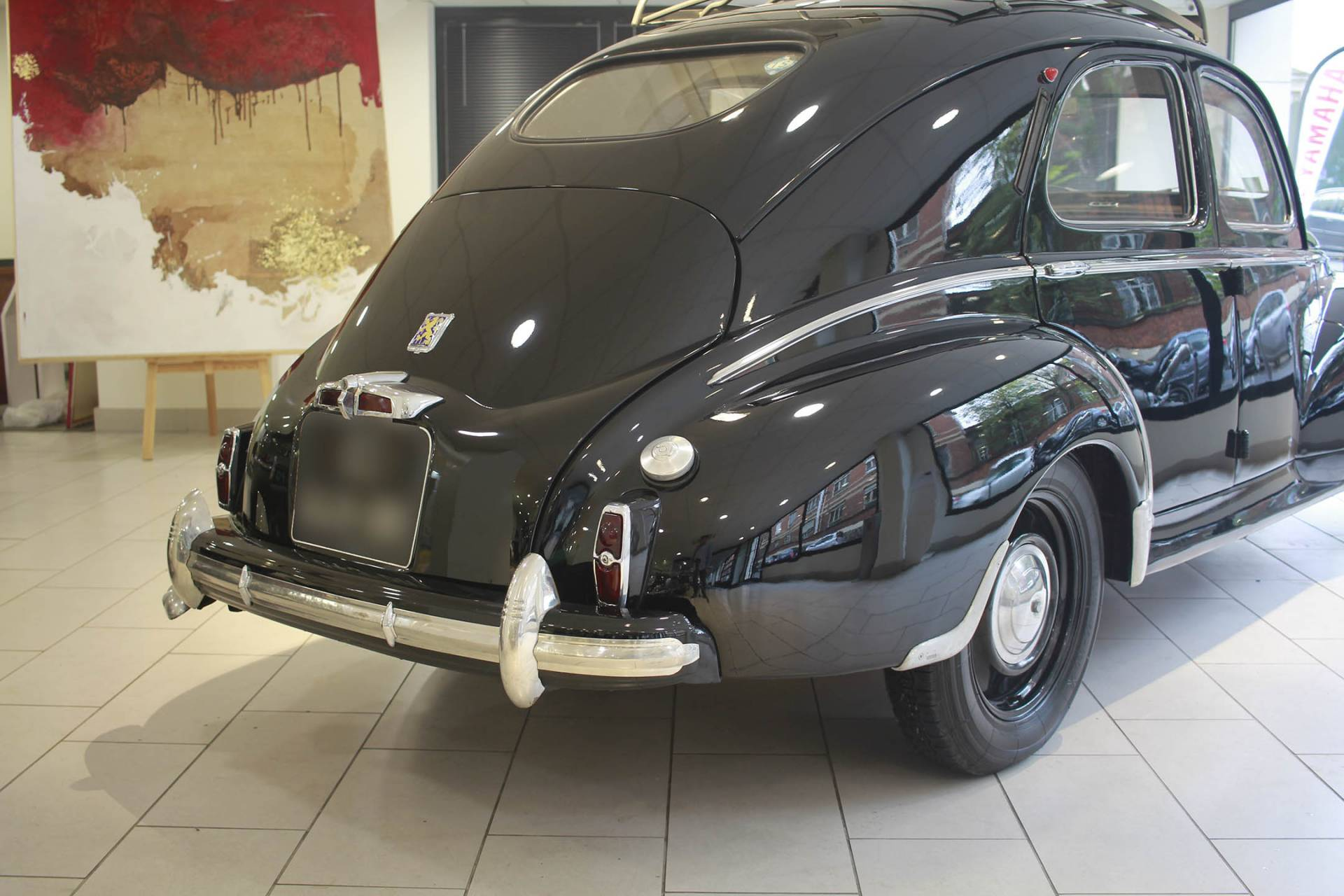 Peugeot 203 (1951) for Sale - Classic Trader