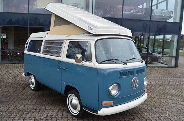 volkswagen t2a westfalia 1968 f r eur kaufen