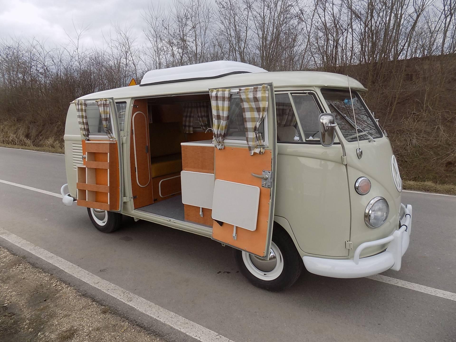 volkswagen t1 camper 1967 f r eur kaufen. Black Bedroom Furniture Sets. Home Design Ideas