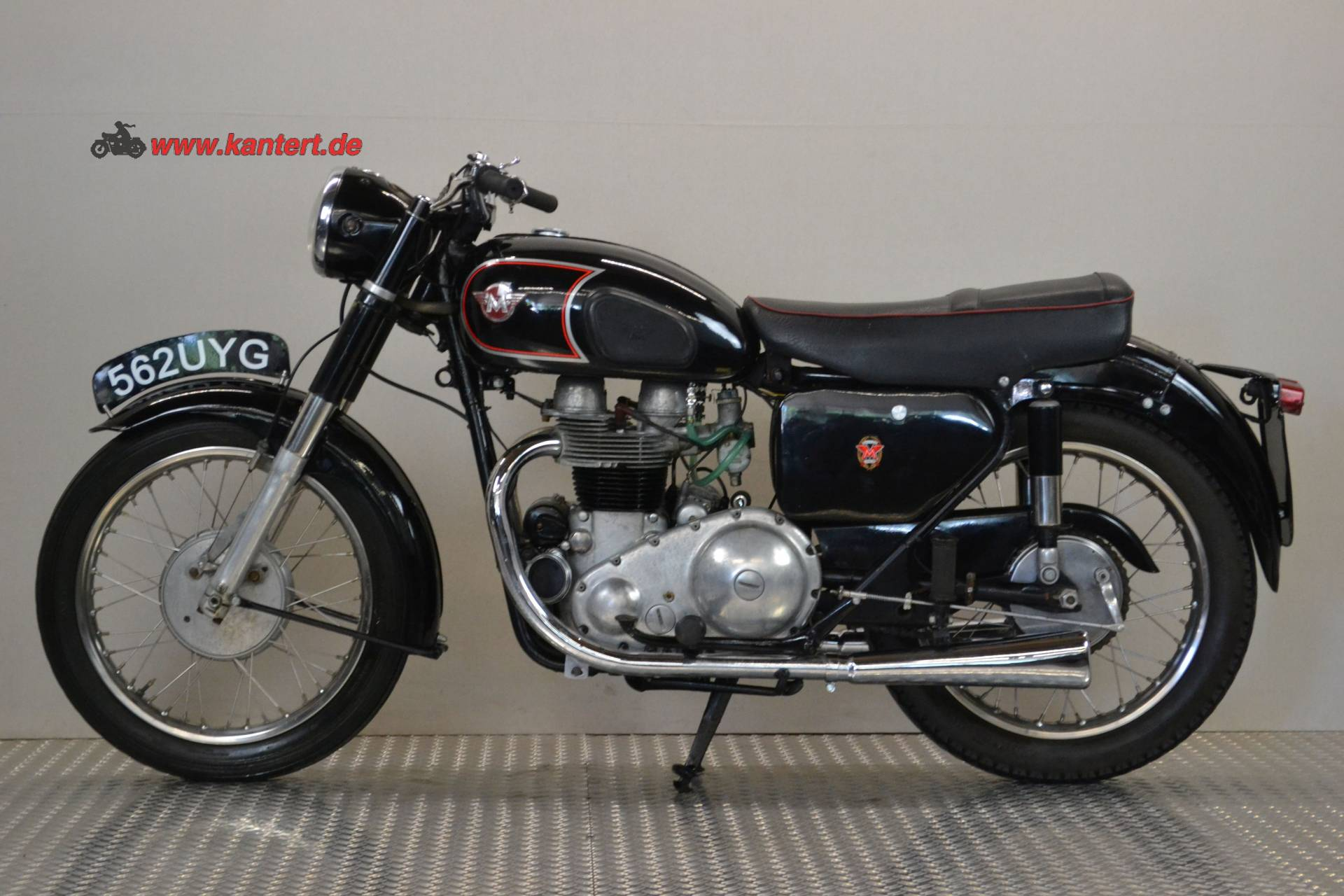 Matchless G 12