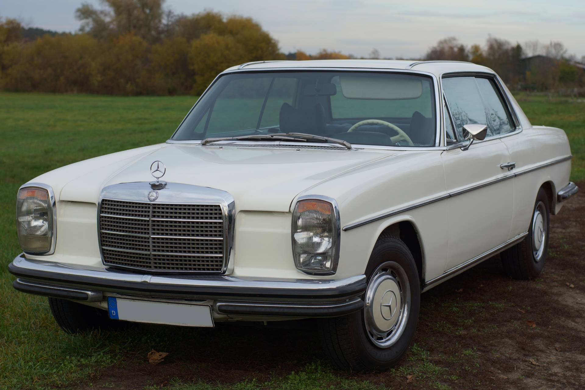 Mercedes-Benz 280 C - 280C Coupé
