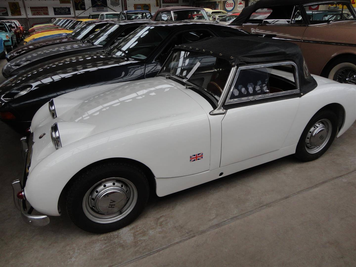 Car and Classic Registered Traders Classic Cars for Sale - akross.info