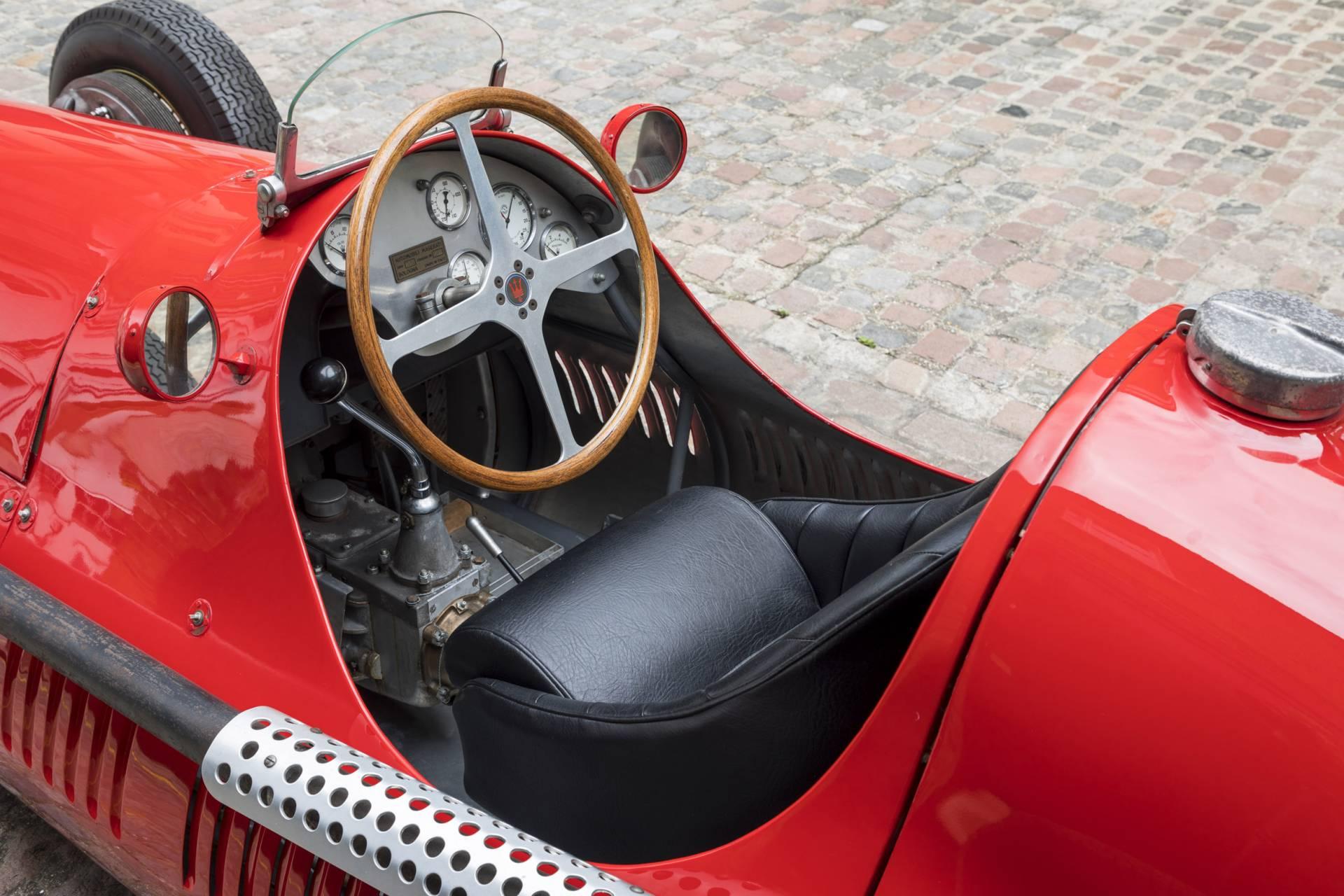 Maserati 4CLT Classic Cars for Sale