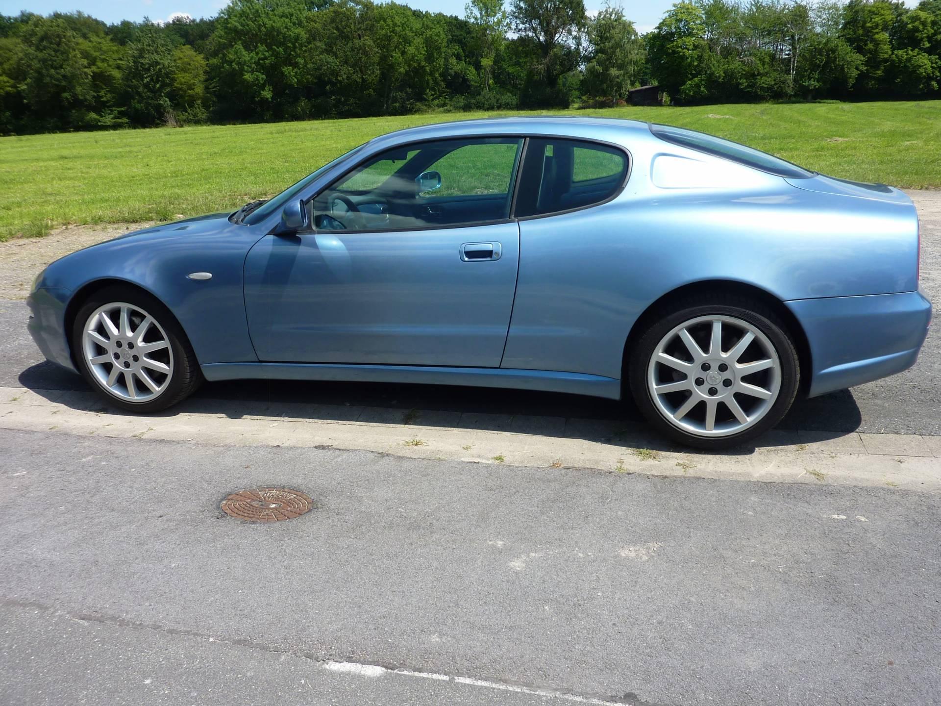 Maserati 3200 GTA (1999) für 17.980 EUR kaufen