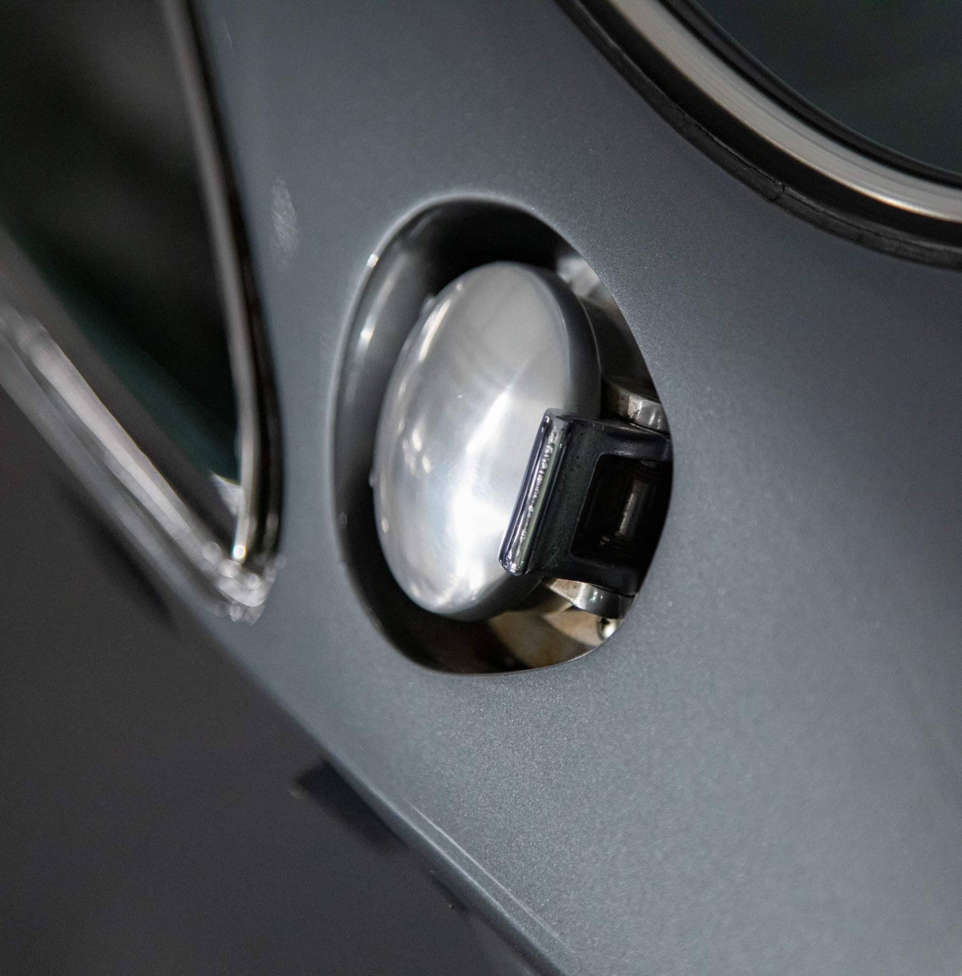 Aston Martin DB 4 (1961) For Sale