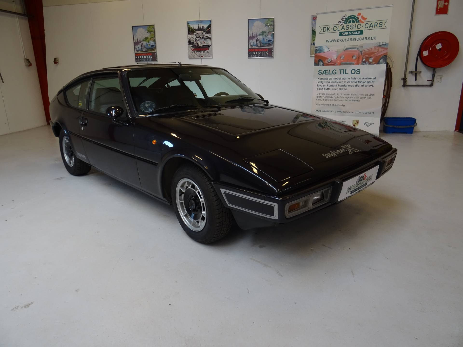 for sale matra simca bagheera x 1980 offered for gbp 15 724. Black Bedroom Furniture Sets. Home Design Ideas