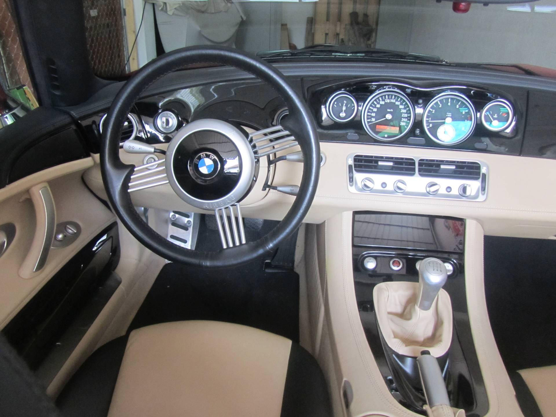 For Sale Bmw Z8 2002 Offered For Aud 405 042
