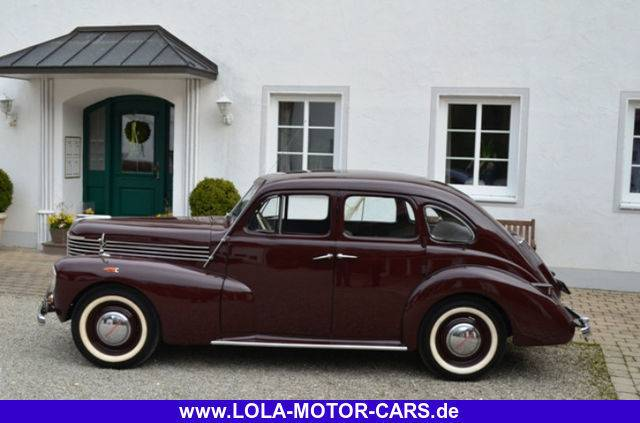 opel kapit n 1939 f r eur kaufen. Black Bedroom Furniture Sets. Home Design Ideas