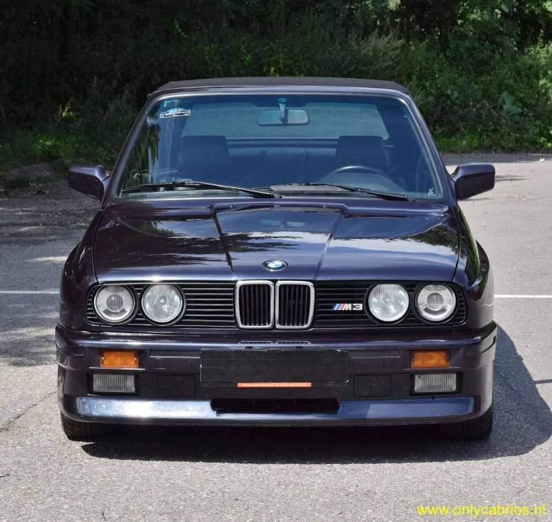 1991 Bmw M3 For Sale: For Sale: BMW M3 (1991) Offered For GBP 88,227