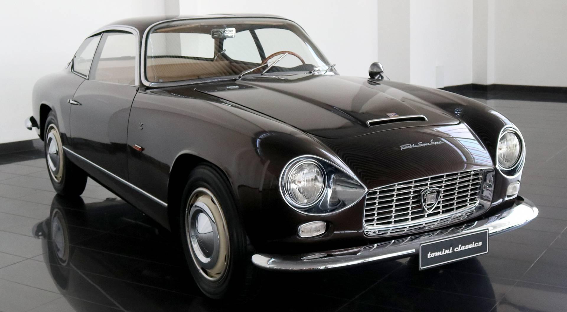 Lancia Zagato For Sale