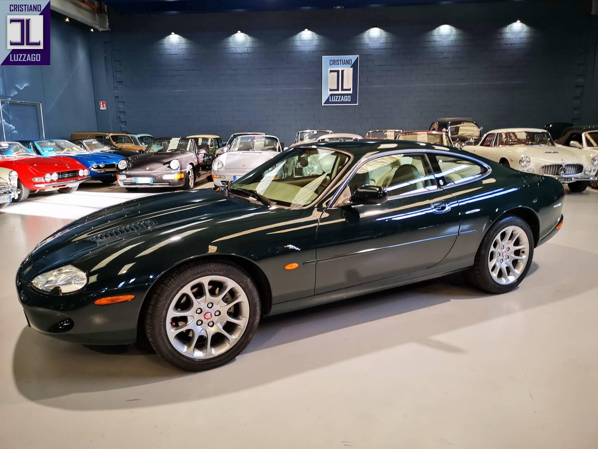 Jaguar XKR (1999) in vendita a 19.800 EUR
