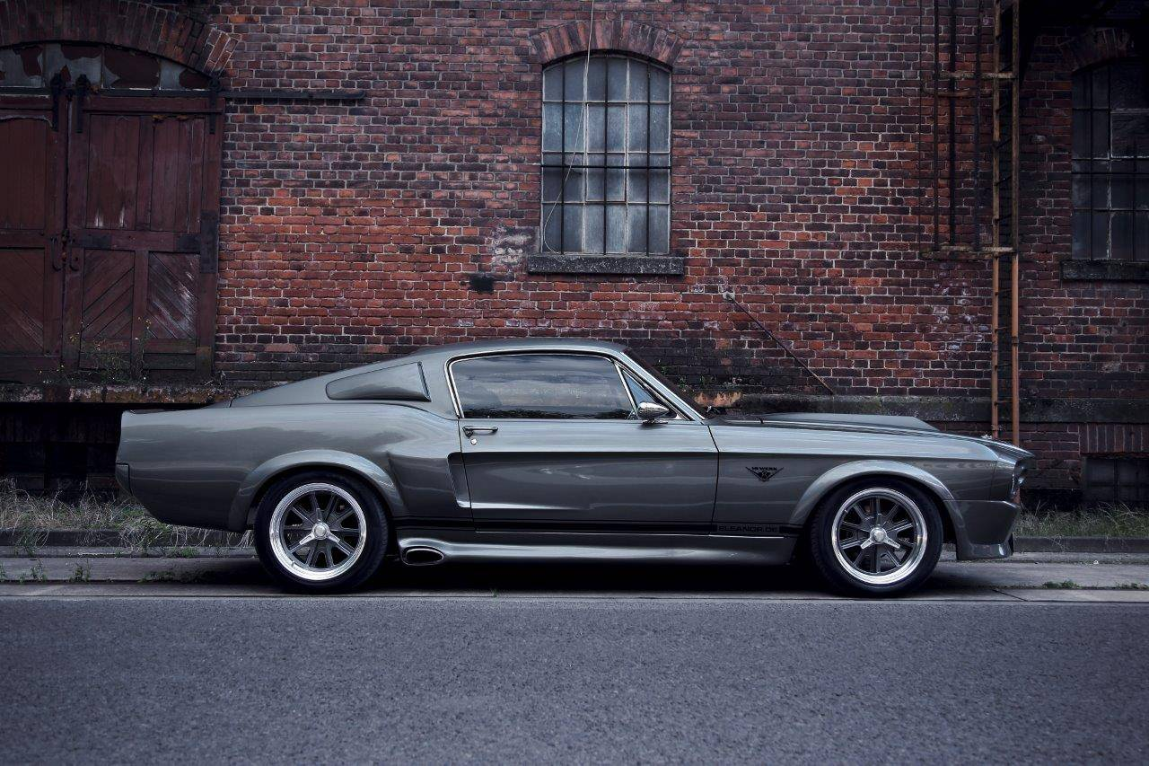 ford mustang gt 1967 f r chf 195 39 425 kaufen. Black Bedroom Furniture Sets. Home Design Ideas