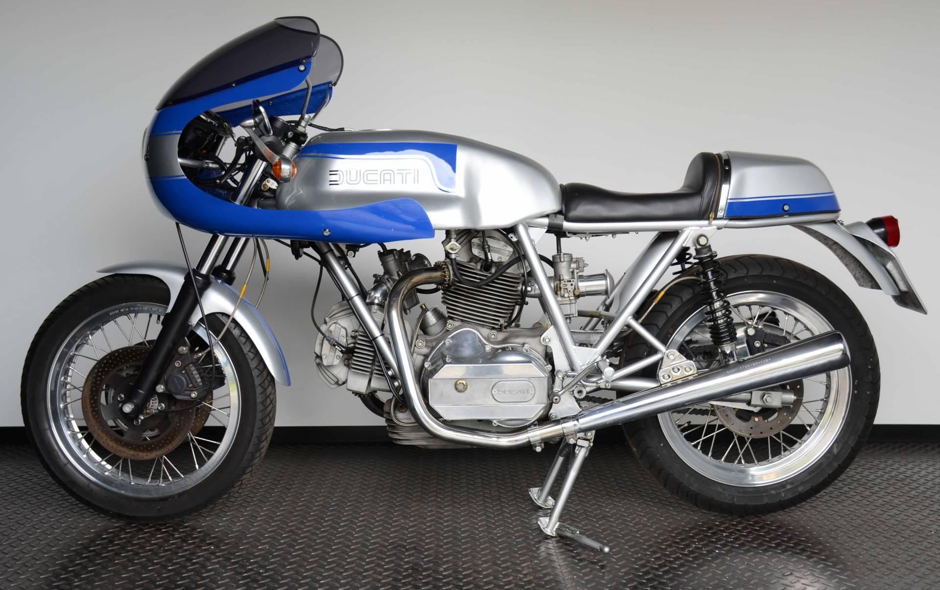 1976 DUCATI 900 SS | Picture 2776939