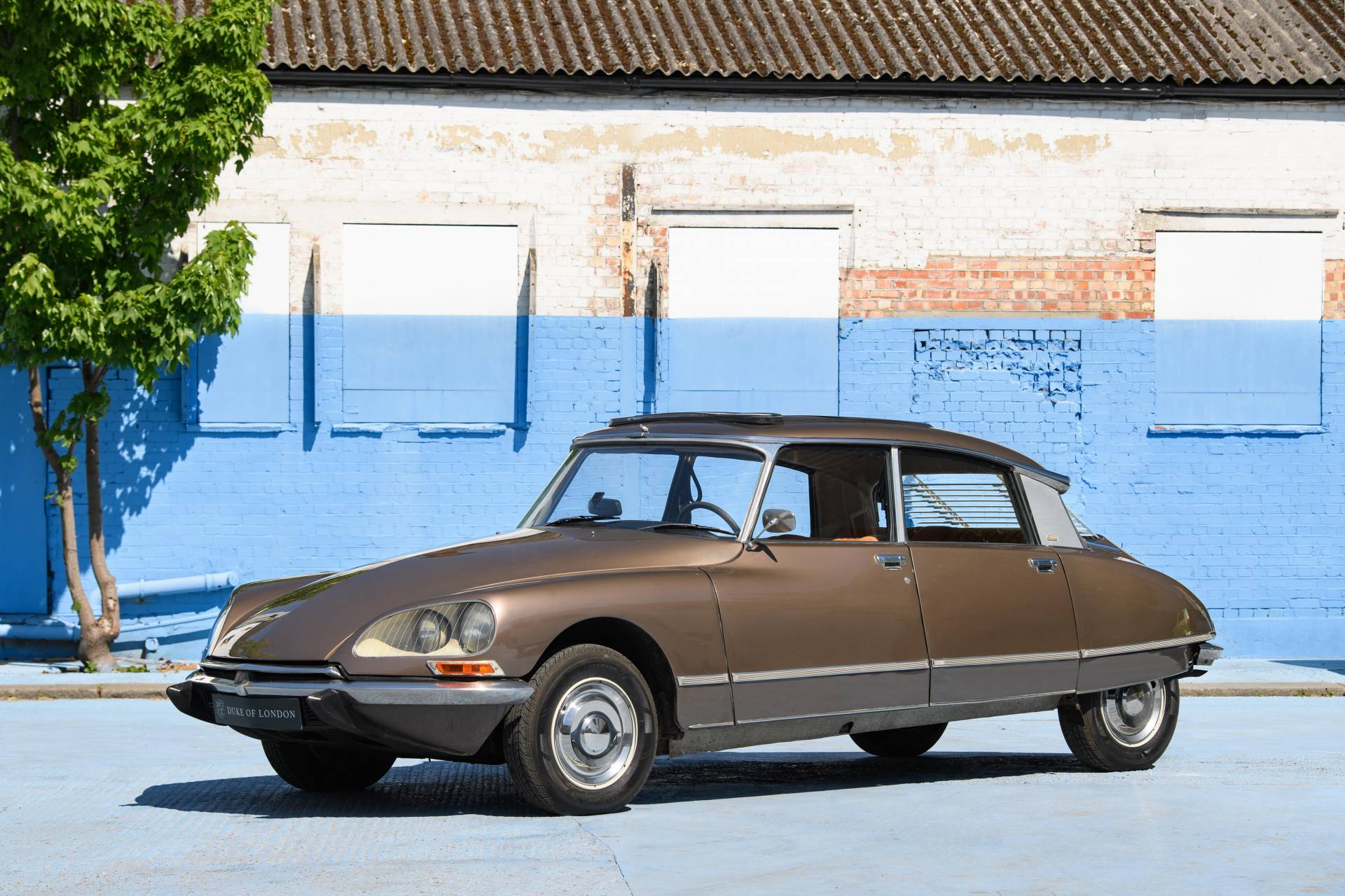 Why arent the 1955-75 Citroën DS and ID worth more