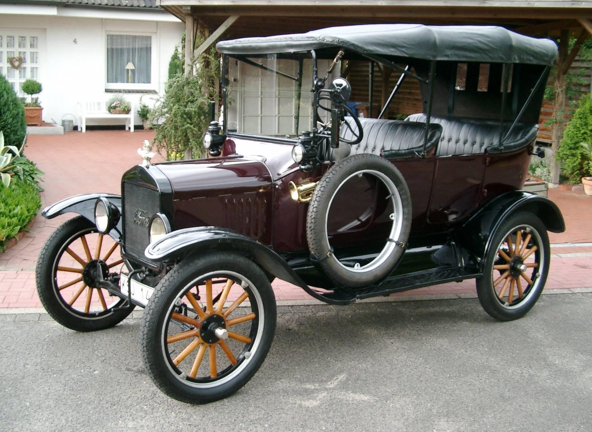 ford modell t 1922 f r chf 27 39 917 kaufen. Black Bedroom Furniture Sets. Home Design Ideas