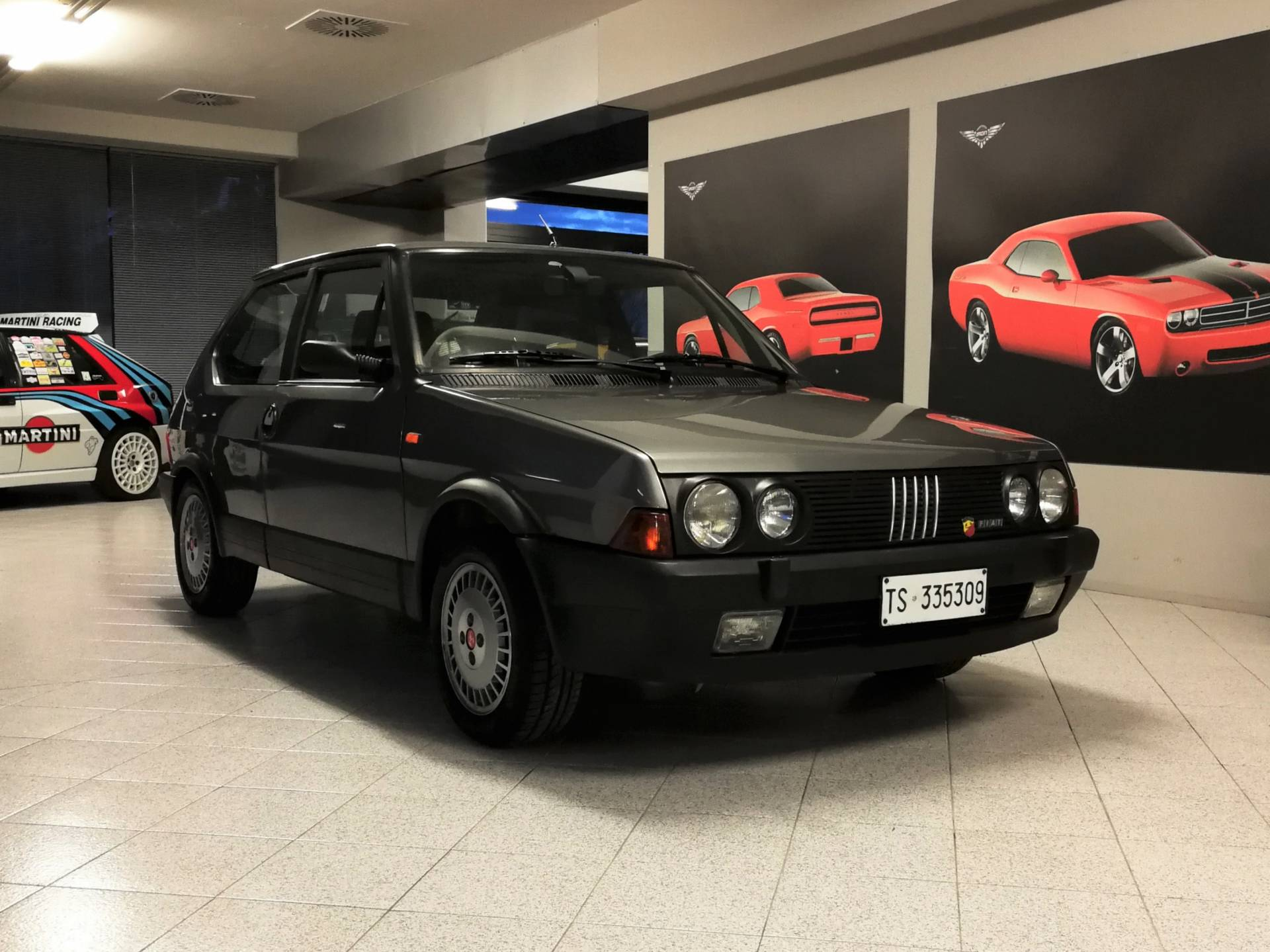 for sale fiat ritmo 130 tc abarth 1985 offered for aud 21 449. Black Bedroom Furniture Sets. Home Design Ideas