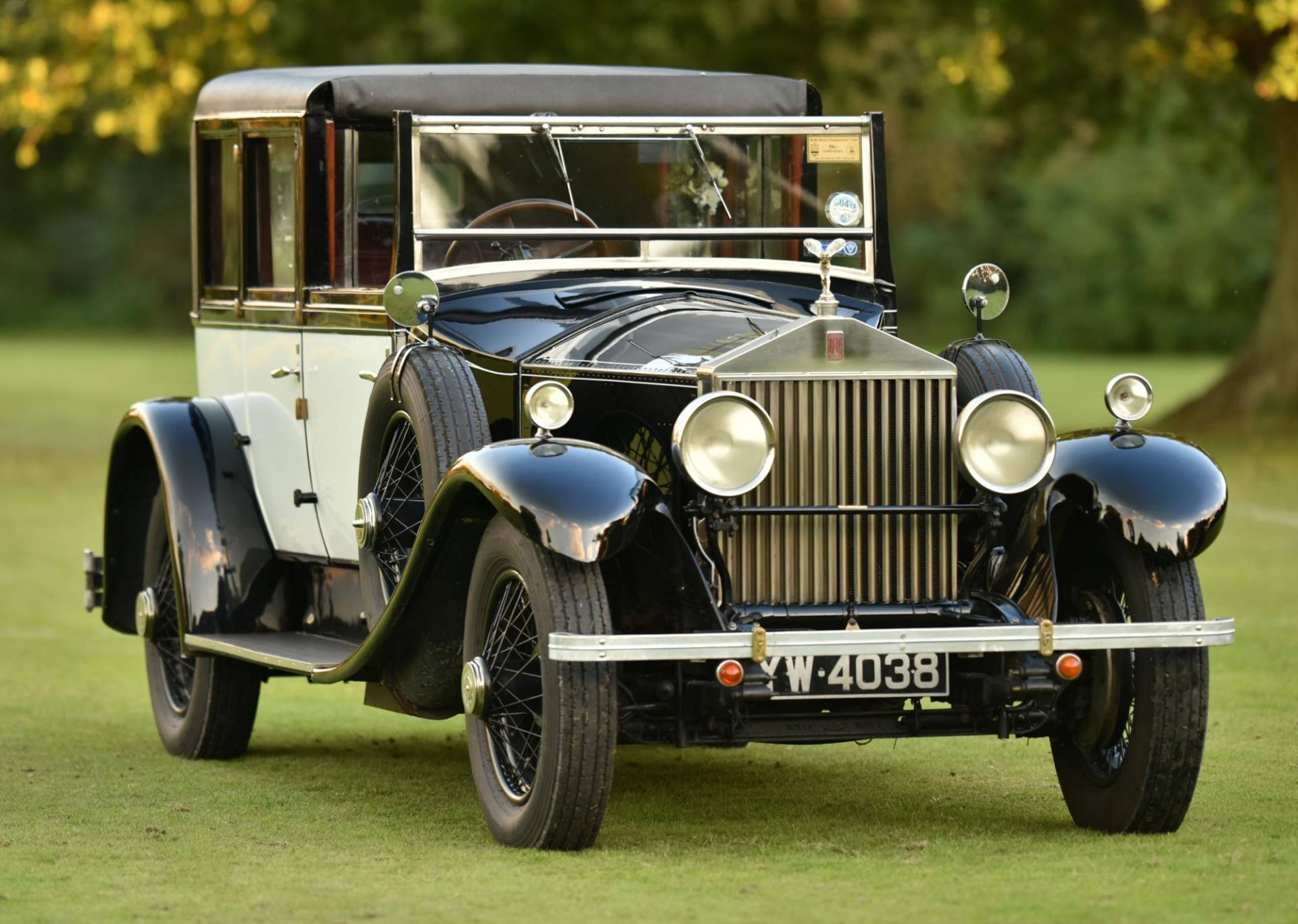 For Sale: Rolls-Royce Phantom I (1928) offered for GBP 115,000
