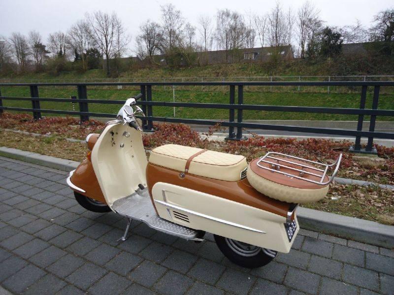 heinkel tourist 103 a2 1962 f r eur kaufen. Black Bedroom Furniture Sets. Home Design Ideas