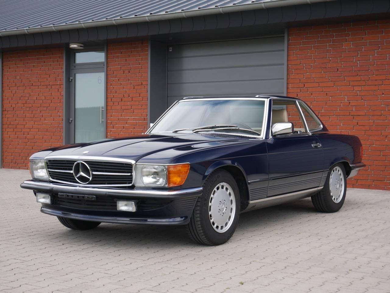 Mercedes 300 Sl Kaufen : mercedes benz 300 sl 1988 f r eur kaufen ~ Aude.kayakingforconservation.com Haus und Dekorationen